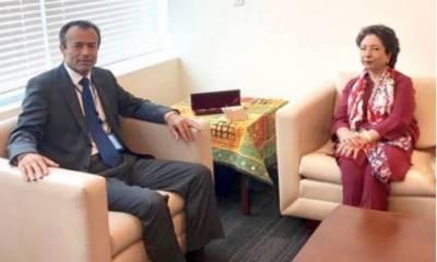 پاکستان نے کنٹرول لائن پر سیز فائر کی خلاف ورزیوں کی مانیٹرنگ کے لئے تعینات اقوام متحدہ کے فوجی مبصر گروپ ( یواین ایم او جی آئی پی) کو مستحکم بنانے کی تجویز دے دی