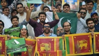 پاک سری لنکا سیریز، ٹکٹوں کی فروخت ستمبر کے دوسرے ہفتے میں شروع ہوگی