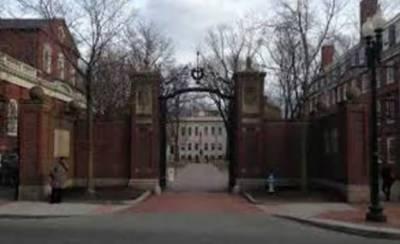 ہارورڈ یونیورسٹی کے فلسطینی طالبعلم کو امریکا میں داخلے سے روک دیا گیا