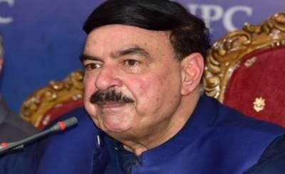 وزیراعظم کا آئندہ ماہ جنرل اسمبلی سے خطاب تاریخی ہوگا:شیخ رشید