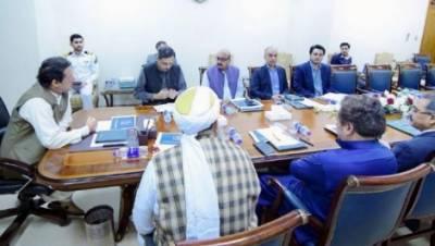 روڈ ٹو مکہ منصوبہ: سعودی حکومت سے یہ سہولت پاکستان کے تمام عازمین کو فراہم کرنے کی درخواست کی جائے گی: وزیراعظم عمران خان