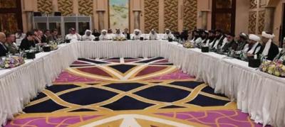 افغان امن معاہدہ کھٹائی میں پڑنے کا خدشہ، امریکی محکمہ دفاع اور خارجہ آمنے سامنے