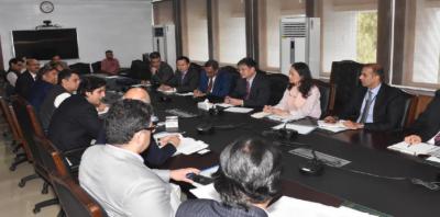 پاکستان کیساتھ شراکت داری کو مستقبل میں مزید مستحکم کیا جائے گا،ایشیائی ترقیاتی بینک