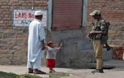 'ہم پر تشدد نہ کریں، بس گولی مار دیں:مقبوضہ کشمیر میں قابض بھارتی فوج کے ظلم وستم کی داستا نیں سامنے آ گئیں