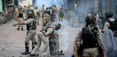 8000 سے زیادہ کشمیری بھارتی حراست میں لئے جانے کے بعد سے لاپتہ