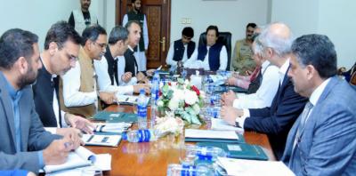 وزیراعظم نے قابل تجدید توانائی کے فروغ کیلئے کئے گئے اقدامات کو سراہا