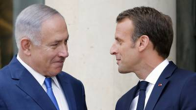 موجودہ حالات تہران کے ساتھ بات چیت کے لیے موزوں نہیں۔ اسرائیلی وزیراعظم
