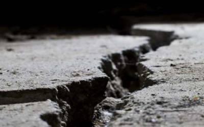 چمن اور گردنواح میں زلزلے کے جھٹکے