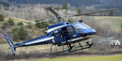 ناروے:ہیلی کاپٹر کے حادثے میں4افراد ہلاک