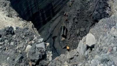 ہرنائی: کوئلہ کان میں مٹی کا تودہ گرنے سے کان کن جاں بحق
