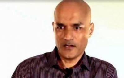 پاکستان کا بھارتی جاسوس کلبھوشن جادھو کو کل قونصلر رسائی دینے کا اعلان