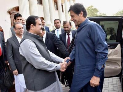 وزیراعظم آج ایک روزہ دورے پر لاہور جائیں گے
