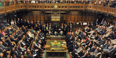 برطانوی پارلیمنٹ کشمیر کے معاملے میں کردار ادا کرے، پٹیشن دائر
