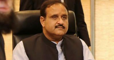 ستر سال کے بوسیدہ نظام کو تبدیل کیا جارہا ہے، وزیراعلیٰ پنجاب