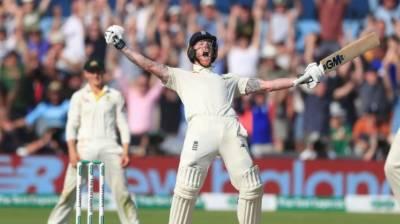 ایشز سیریز:انگلینڈ اور آسٹریلیا کے مابین چوتھا ٹیسٹ بدھ سے شروع ہوگا۔