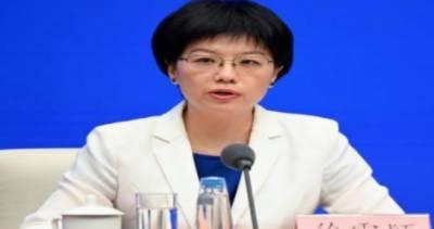 چین کا پرتشدد مظاہرے روکنے کےلئے تمام قانونی ذرائع سےہانگ کانگ سےتعاون کا عزم
