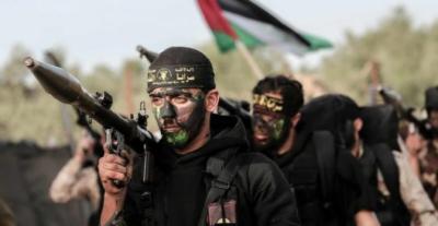 اسرائیل سے کشیدگی، حماس نے حزب اللہ کی حمایت کا اعلان کردیا
