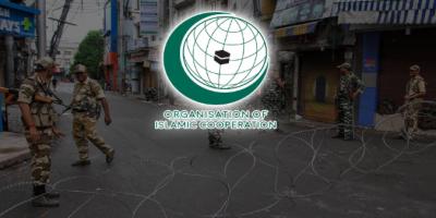 اسلامی تعاون تنظیم کی مقبوضہ کشمیر میں مسلسل ظالمانہ کرفیو کی شدید مذمت