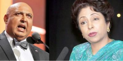 وزیراعظم عمران خان کا جنرل اسمبلی سے خطاب تاریخی ہوگا، ملیحہ لودھی