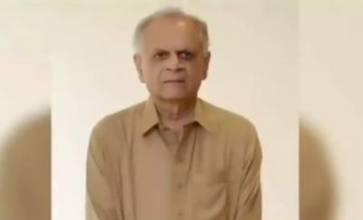 ایل این جی کیس: نیب نے اقبال زیڈاحمد کو گرفتار کرلیا