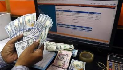 کاروباری ہفتے کے تیسرے روز روپے کے مقابلے میں ڈالر کی قدر میں 20 پیسے کمی