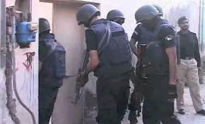 کوئٹہ:سکیورٹی اداروں کا آپریشن، خاتون سمیت 6 مبینہ دہشتگرد ہلاک ،4اہلکار زخمی