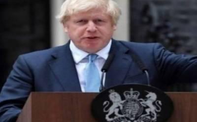 برطانیہ،حکومت کو پارلیمنٹ میں بغیر معاہدہ کے بریگزٹ پر شکست ، وزیراعظم نے قبل از وقت انتخابات کا مطالبہ کر دیا