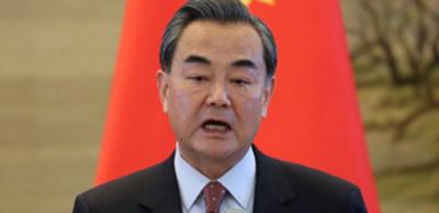 کشمیر میں انسانی حقوق کی خلاف ورزی : چینی وزیرخارجہ نے بھارت کا دورہ منسوخ کردیا