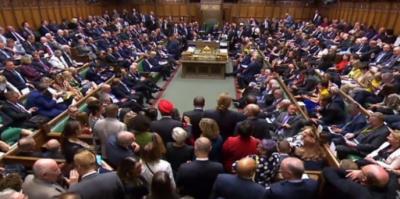 برطانوی ارکان پارلیمنٹ کا مقبوضہ کشمیر کے لوگوں کی مشکلات کا خاتمہ یقینی بنانے کیلئے کوششیں جاری رکھنے پراتفاق