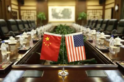 چین امریکا اقتصادی و تجارتی مذاکرات کا 13واں دور آئندہ ماہ ہوگا
