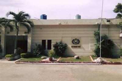 کسٹمز کلکٹریٹ جناح انٹرنیشنل ایئرپورٹ نے ہدف سے زائد ٹیکس اکٹھا کر لیا
