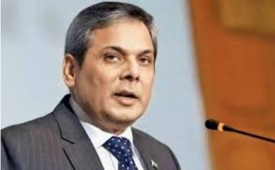 بھارت کی مقبوضہ کشمیرمیں انسانی حقوق کی پامالی انسانیت کی توہین کے مترادف ہے: پاکستانی ہائی کمشنر محمد نفیس ذکریا