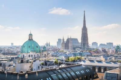 آسٹریا کا شہر ویانا مسلسل دوسرے سال دنیا کا بہترین اور معیاری شہر قرار