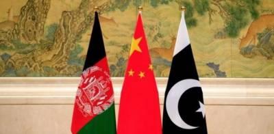 پاکستان، افغانستان اور چین میں سہ فریقی مذاکرات ہفتہ کو ہونگے۔