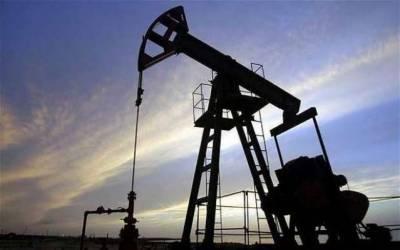 عالمی منڈی میں خام تیل کے نرخوں میں 0.3 فیصد اضافہ