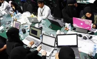سعودی عرب: نجی شعبے میں کم از کم تنخواہ 4 ہزار ریال مقرر