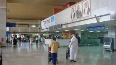سعودی عرب نے بین الاقوامی ہوائی اڈوں پر ٹرانزٹ مسافروں کے لیے نئی خدمات کا آغاز کر دیا گیا۔