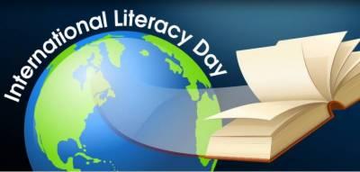 پاکستان سمیت دنیا بھر میں آج خواندگی کا عالمی دن منایاجارہا ہے