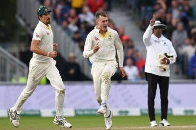 ایشز سیریز،آسٹریلیا نے چوتھا ٹیسٹ جیت لیا