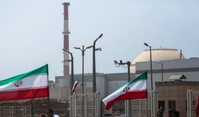 ایران کے خفیہ جوہری گودام سے حاصل نمونوں میں یورینیم کے شواہد مل گئے۔