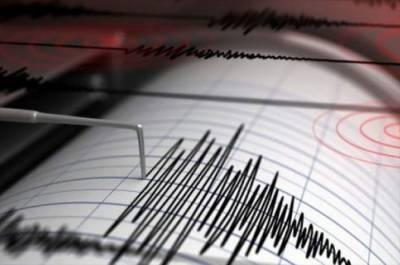اسلام آباد اور لاہور سمیت مختلف شہروں میں زلزلے کے جھٹکے