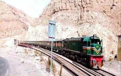 لاہور سے کوئٹہ آنے والی اکبر بگٹی ایکسپریس 20گھنٹے کی تاخیر سے کوئٹہ پہنچ گئی
