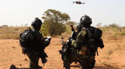 برکینا فاسو میں انتہاپسندوں کے حملے ،30افراد ہلاک