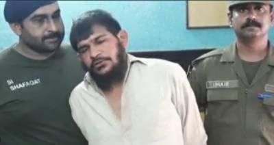 صلاح الدین کے ورثاء کا پوسٹمارٹم رپورٹ ماننے سے انکار