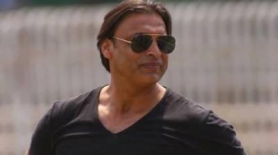 شعیب اختر سری لنکن کھلاڑیوں کے دورہ پاکستان سے انکار پر مایوس