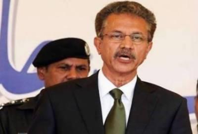 شہر کی بہتری کے لیے آرٹیکل 149کا نفاذ کیا جاسکتا ہے:میئر کراچی وسیم اختر