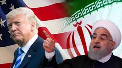 امریکا سے شدید کشیدگی، ایران نے ایک بار پھر مذاکرات سے انکار کردیا