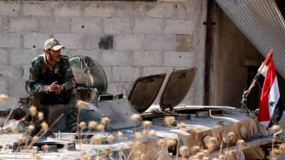 امریکا نے شام میں جنگی جرائم پر اقوام متحدہ کی رپورٹ مسترد کردی۔
