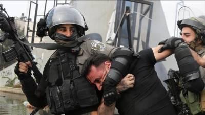 اسرائیلی فوج نے گھروں پر چھاپوں کے دوران 6 فلسطینیوں کو گرفتار کر لیا