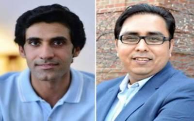 پنجاب حکومت میں اکھاڑ پچھاڑ،ترجمان وزیراعلیٰ پنجاب شہباز گل مستعفی، مشیر عون چوہدری برطرف